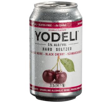 Yodeli Cerise noire