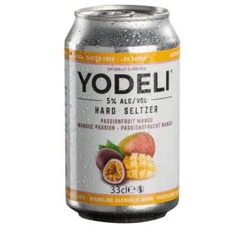 Yodeli Mangue Passion