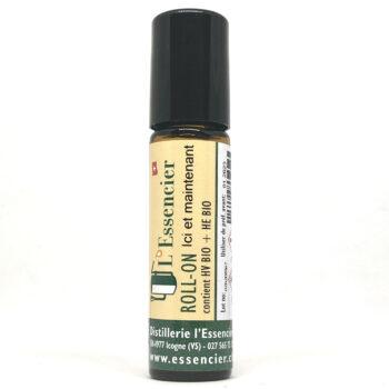 Roller huile essentielle
